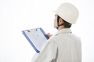 2.解体物件の現場調査・お見積もり